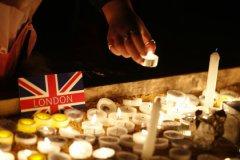 22 марта случился теракт в Лондоне: 5 погибших плюс 20 пострадавших