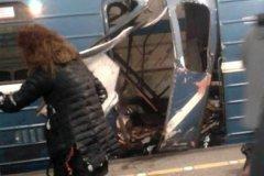 После теракта в Санкт-Петербурге выдвигаются различные версии о том, какие ответные действия предпримут власти