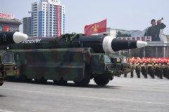 За последние два года ядерный арсенал Северной Кореи увеличился на четыре-шесть эквивалентов одной боеголовки