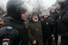 Действия полицейских «априори считаются правомерными». Так ли это на самом деле?