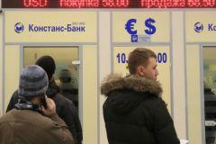 Это кризис всей системы — политический кризис, сказал экономист