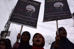 Протесты против казней в Саудовской Аравии прокатились по мусульманскому миру и уже вызывают вспышки насилия