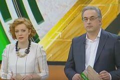 Ольга Белова и Андрей Норкин стали ведущими шоу «Место встречи»