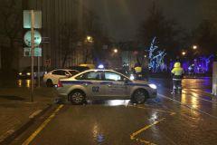 Взрыв в центре Москвы: попытка провокации или теракт
