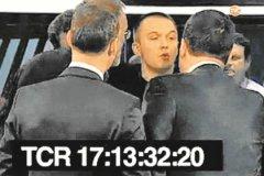 Михеев, Марков и Бабаян втроем прессовали одного Мацейчука
