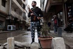 Сирия в ожидании перемирия