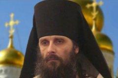 Игумен Даниил
