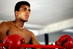 Мохаммед Али умер
