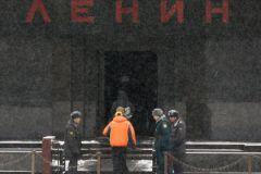 """""""А туризм – это что? Приехать посмотреть на Мавзолей"""", – сказал Каромат Шарипов"""