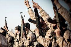 Исламизм наступает
