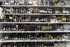 """Импортер алкоголя пообещал не допустить """"пустых прилавков"""""""