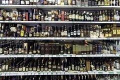 Наиболее опасен крепкий суррогатный алкоголь – водка, коньяк, виски, джин