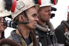 В шахте «Северная» погибли 36 человек, 80 – удалось спасти