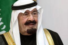 Абдалла ибн Абдель Азиз