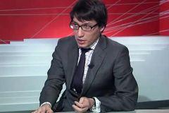 Дмитрий Абзалов