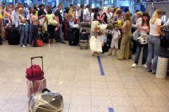 Аэропорты – идеальные места для разводок в реальном времени