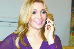 Анжелика Агурбаш: В последнее время покупаю только самое необходимое
