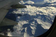Факт нахождения российских самолетов у Аляски получил официальное объяснение Минобороны