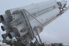 Испытания «Ангары-А5» успешно прошли в России