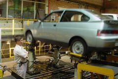 Российский автопром накопил серьезный экспортный потенциал