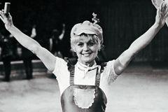 Ирина Асмус умерла 15 марта 1986 года