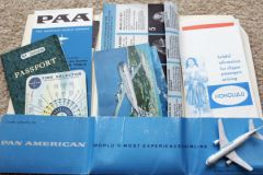 Авиабилеты и документы