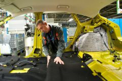 Поправки могу коснуться более 70 компаний, связанных с автопроизводством в России