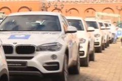 Наградные BMW