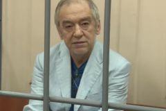 Левон Айрапетян продолжает содержаться под стражей