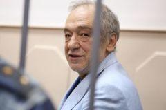 Процесс по делу Башнефти и Игоря Изместьева с участием Левона Айрапетяна в Басманном суде Москвы