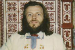 Сергей Никологорский
