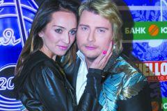 Николая Басков и София Кальчева