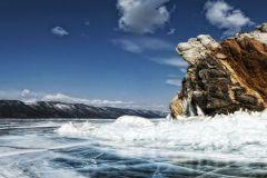 Уровень воды в Байкале из-за засухи 2014 года приблизился к минимальным отметкам