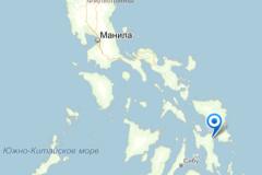 Инцидент произошел в аэропорту города Таклобан в 360 км от филиппинской столицы Манилы