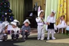 В ходе работы исследователи проанализировали 291 фотографию детских новогодних костюмов