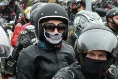 Байкеры из клуба «Катынский рейд» собирались сопровождать россиян на территории Польши