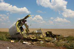 Александр Захарченко своими глазами наблюдал, как Boeing-777 перед крушением преследовали два самолета