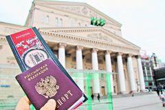 Вход с льготными билетами по паспорту - то немногое, что может сделать ГАБТ в борьбе со спекулянтами