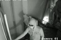 Участники нападения на офис «Комитета против пыток»