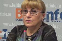 Елена Бабич