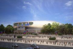 Так будет выглядеть стадион «Динамо» после реконструкции