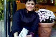 Анна Грицевич