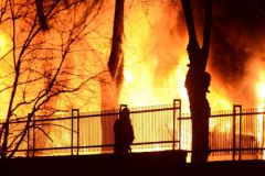Взрыв в Анкаре 17 февраля — фото с места событий