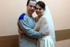 Свадьба Ильдара Дадина и Анастасии Зотовой