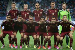 Кандидат на пост президента РФС не доволен игрой национальной сборной
