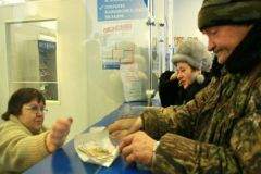 Минфин выступает за срочное повышение пенсионного возраста