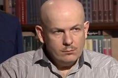 Взгляды Олеся Бузины на Украине считались пророссийскими