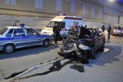 Пострадали водитель «Жигулей» и два пассажира Hyundai