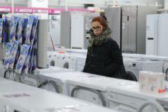 Эксперт: Цены на электронику и бытовую технику снизятся на 10–15% не раньше мая