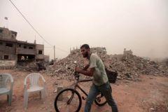 Россию выталкивают из Сирии, считает Шевченко